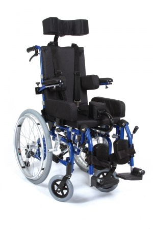 Special strollers and wheelchairs for children